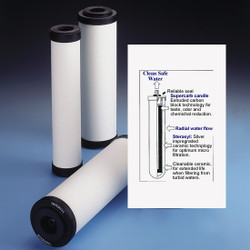 Doulton Ceramic Replacement Water Filters