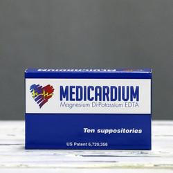 Medicardium Magnesium Di-Potassium EDTA