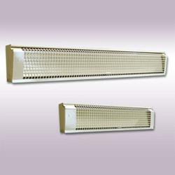 CeramiCircuit Baseboard Radiant Electric Heat Units