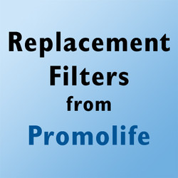 Countertop Replacement Filters
