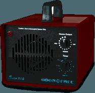 Suite 700 Ozone Generator