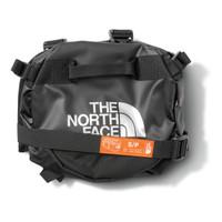 Vans x The North Face Base Camp Duffel - Black