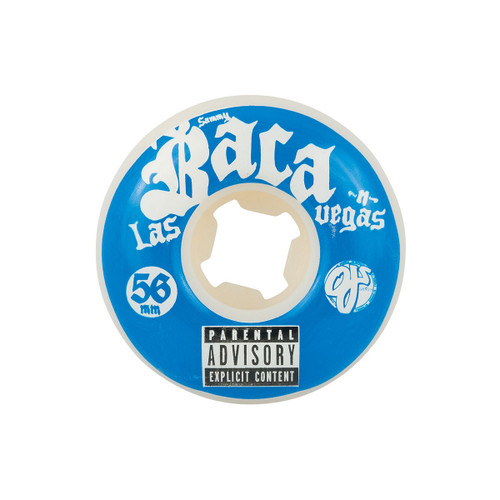 Bacas Vegas Original 101a - White - 56