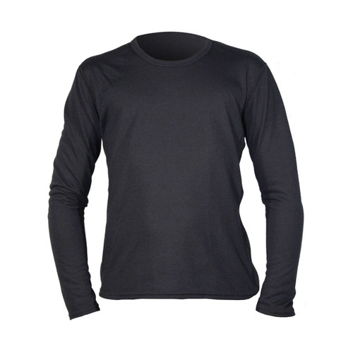 Youth PepperSkins Crewneck - Black