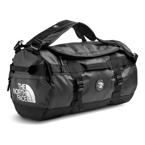 Vans x The North Face Base Camp Duffel - Black