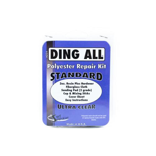 Ding All Standard Kit