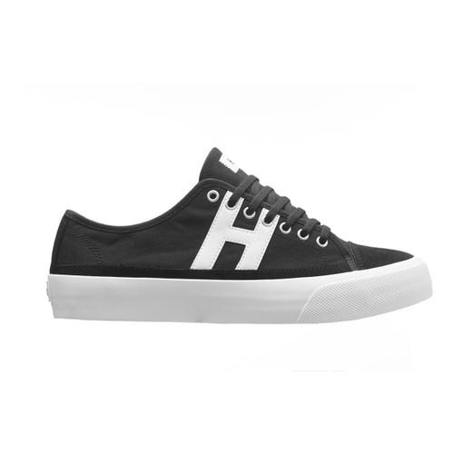Hupper 2 Lo - Black/White