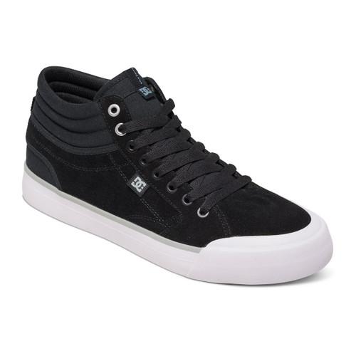 Evan Smith High S - Black/White