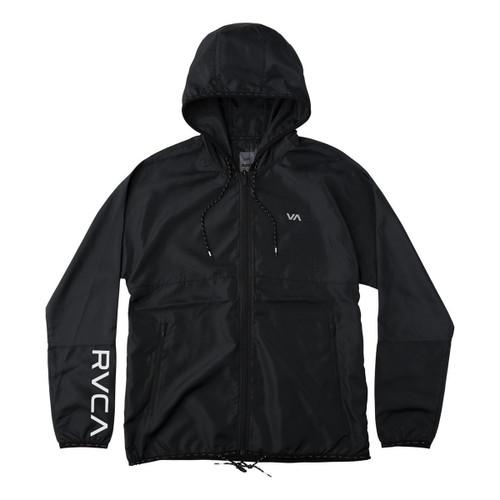 Hexstop II Jacket - Black