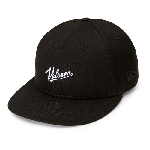 Kurrent Cap - Black