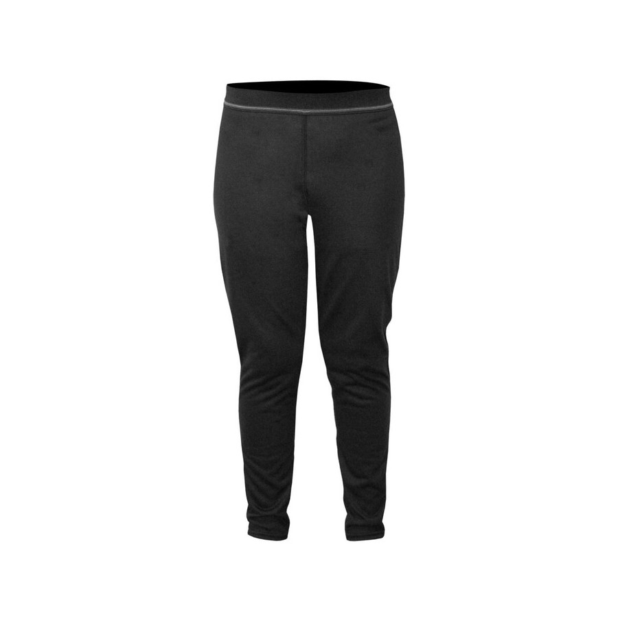 Youth PepperSkins Bottom - Black