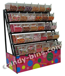 Candy Rack #5830