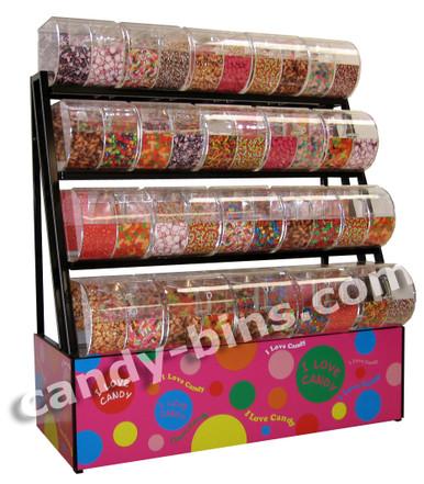 Candy Rack #5840