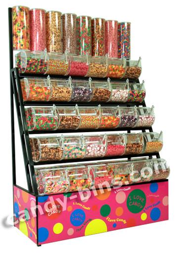 Candy Rack #1130