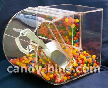 Candy Bin KRB7129FFS