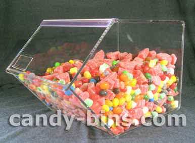 Candy Bin RB9149 (No Scoop Holder)