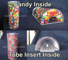 """Candy Tube 12"""""""