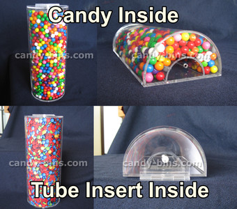 Candy Tube 14""