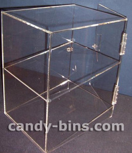 Bakery Cabinet BB207