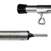 9Ft Adjustable Steel Pole | CampKings Australia