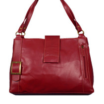 Large Shoulder Bag From Milleni