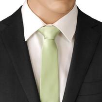 Skinny Green Tie