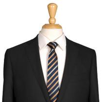 Skinny Striped Ties