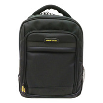 Pierre Cardin Laptop Backpack