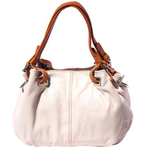 Calfskin Shoulder Bag