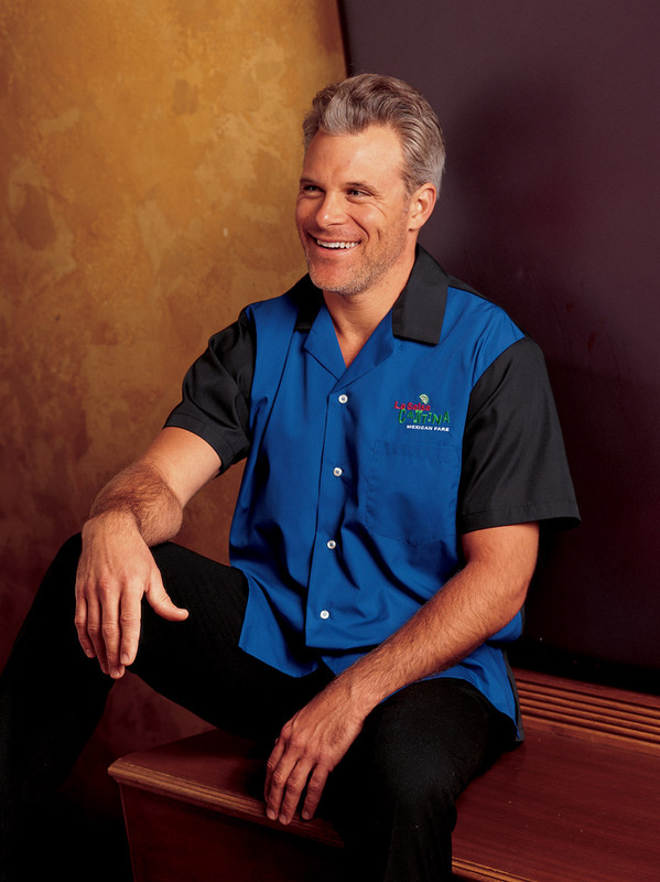 Bowling Shirt - many colors available