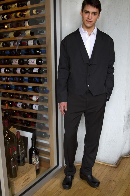 Eton Waiter Jacket