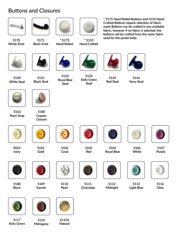 Button Options