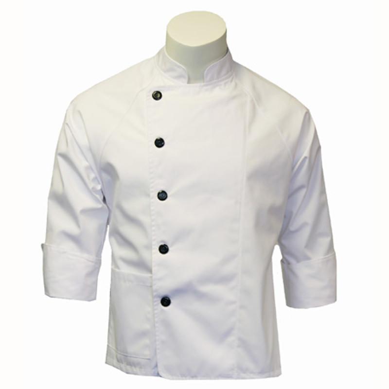 Evans Server Coat