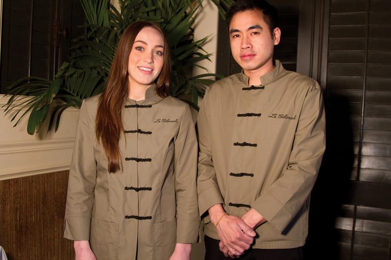 Men's Hanoi Jacket