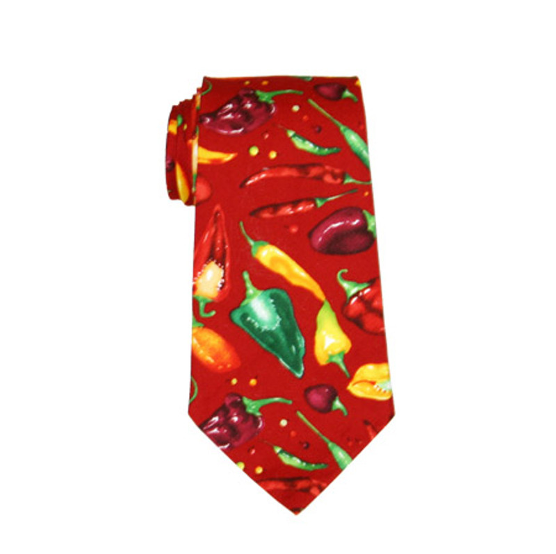 Made to Order Pattern Tie