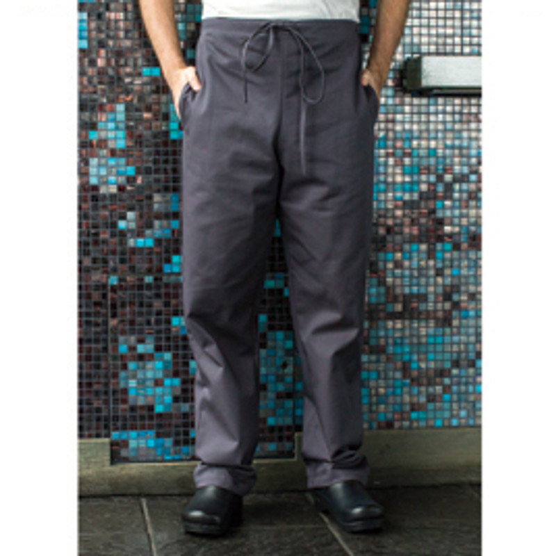 Scrub Style Chef Pants - Build Your Own