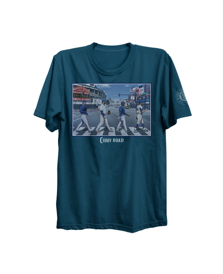 Cubby Road T-shirt
