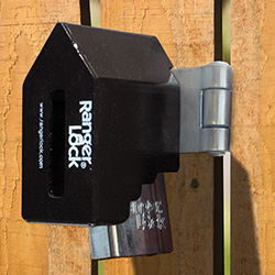 Heavy Duty Padlock High Security Door Locks Lock Guard