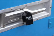 Recessed Lock Guard