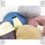 Rowan Fine Lace Yarn - 80% Alpaca 20% Merino Wool