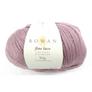 Rowan Fine Lace Knitting Yarn, 50g Balls | Various Shades - Single Ball