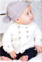 Baby DK Knitting Pattern Book | Peter Pan Merino Baby DK 355