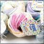 Adriafil Fiore Knitting Yarn - Main image