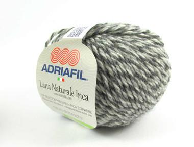 Adriafil Lana Naturale Inca Alpaca rich DK 50g Balls | Various Colours - Main Image