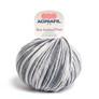 Adriafil New Zealand Print Multicoloured Knitting Yarn, 100g | Shades 50