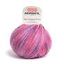 Adriafil New Zealand Print Multicoloured Knitting Yarn, 100g | Shades 23