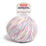 Adriafil New Zealand Print Multicoloured Knitting Yarn, 100g | Shades 27