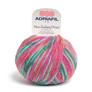 Adriafil New Zealand Print Multicoloured Knitting Yarn, 100g | Shades 46