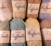 Sirdar Raffaella DK Knitting Yarn - Main Image
