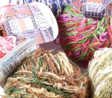 Adriafil Gala Knitting Yarn - Main Image
